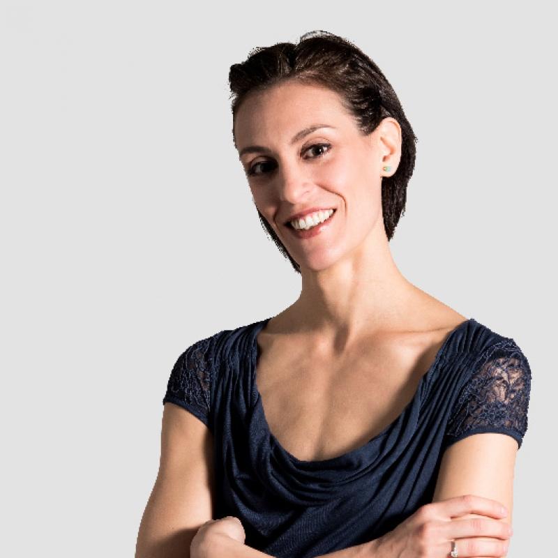 Lucia Vergnano